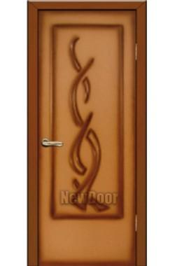 Дверь НьюДор (МДФ крашенная) №64 ПГ
