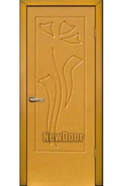 Дверь НьюДор (МДФ крашенная) №68 ПГ