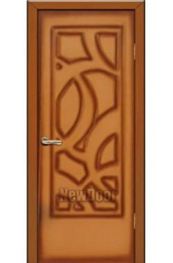 Дверь НьюДор (МДФ крашенная) №70 ПГ