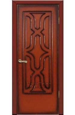 Дверь НьюДор (МДФ крашенная) №72 ПГ