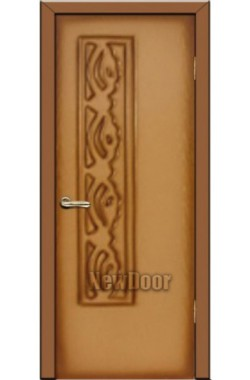 Дверь НьюДор (МДФ крашенная) №75 ПГ