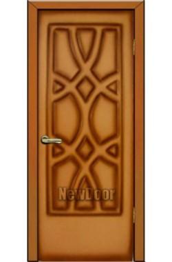 Дверь НьюДор (МДФ крашенная) №79 ПГ
