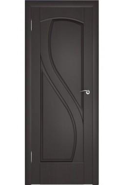 Двери ZADOOR - Камелия ПГ (Венге)