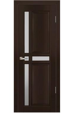 Двери из массива ольхи - ПМЦ Равелла ДО (Венге)