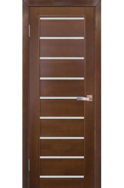 Межкомнатная дверь из массива Модель 2 ЧО Мателюкс