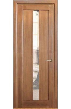 Межкомнатная дверь из массива Модель 1 ДО