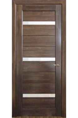 Межкомнатная дверь из массива Модель 2 ЧО
