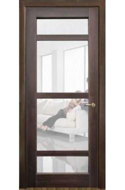 Межкомнатная дверь из массива Модель 2 ДО