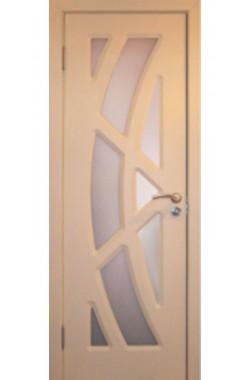 """Межкомнатная дверь Экошпон """"Белла-Дорс"""" А-1"""