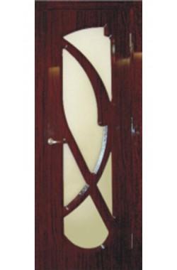 """Межкомнатная дверь Экошпон """"Белла-Дорс"""" А-6"""