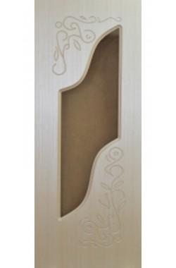 """Межкомнатная дверь Экошпон """"Белла-Дорс"""" Б-1"""