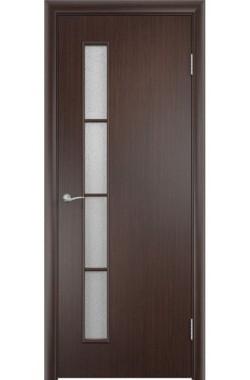 Дверь Одинцово - С14 ПО (Венге)