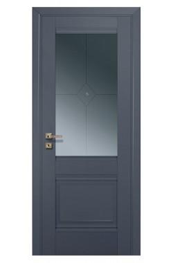 Межкомнатная дверь Profil Doors 2U