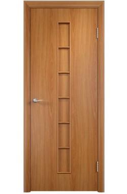Дверь Одинцово - С12 ПГ (Миланский орех)
