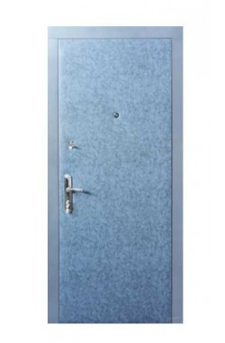 """Входная дверь """"Новосел 1"""""""