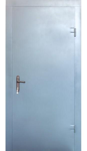 Дверь стальная специальная