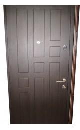 """Входная дверь """"Комфорт 2"""""""
