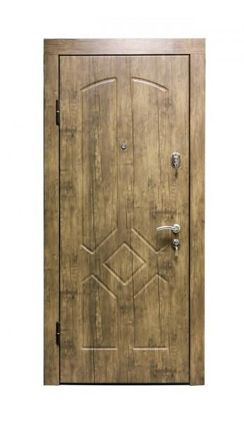 """Входная дверь """"Комфорт 4"""""""