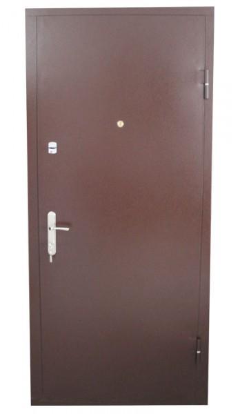 """Входная дверь """"Новосел 2"""""""