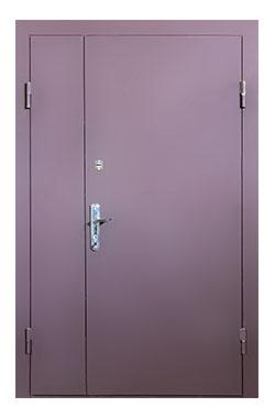 двери металлические недорого на заказ в шатуре